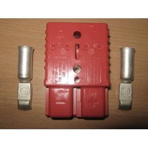 سوکت شارژر پالت تراک و استکر برقی