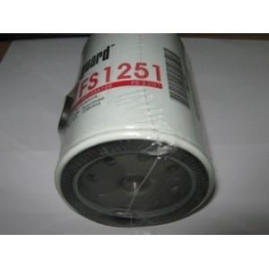 فیلتر گازوئیل لیفتراک های دیزل