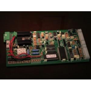 برد الکترونیکی درایو ZAPI H2 برای لیفتراک برقی