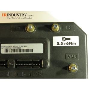 درایو ZAPI SEM1 (برای پالت تراک ها، استکرها، AGV ها، ریچ تراک ها و خودروهای برقی کوچک)
