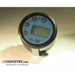 نمایشگر ZAPI MDI (Multifunction Digital Indicator)