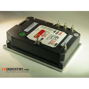 درایو ZAPI AC1 SSL (برای پالت تراک ها، استکرها، AGVها و خودروهای برقی کوچک)