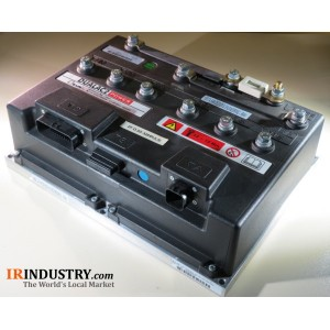درایو ZAPI Dual AC2 (برای لیفتراک ها، AGVها و خودروهای برقی