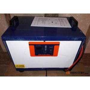 شارژر Compact Plus برای باتری های سرب و اسید