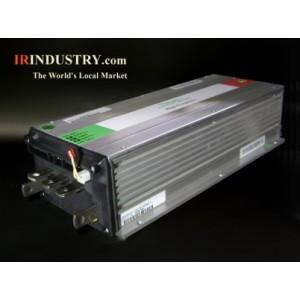 درایو حرکت  لیفتراک تسهیل ماشین صنعت (TMS)-ZAPI H2 600A