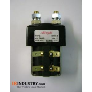کنتاکتور پمپ استاکر لینده(Linde)- Albright SW80 (آلبرایت)